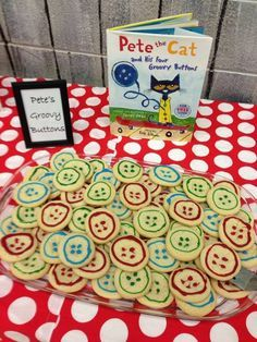 53 Most Inspiring Pete The Cat Party Images Pete The Cats