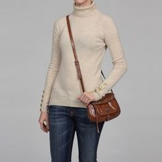 Shop for Nine West Flappy Mini Crossbody Bag. Get free delivery On EVERYTHING* Overstock - Your Online Handbags Destination! Mini Crossbody Bag, Nine West, Stylish, Bags, Clothes, Shopping, Color, Fashion, Handbags