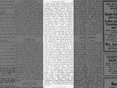 St. Joseph, Missouri News on Nov 20, 1920 on page 2