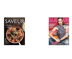 Amazon Prime Members 3 Free 4 Month Magazine Subscriptions
