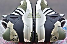 ADIDAS ORIGINALS EQT SUPPORT 93 – OVERKILL RESTOCK | Sneaker Freaker