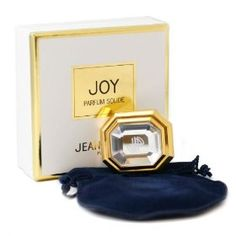 JOY for women, Solid Perfume With Crystal