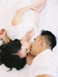 intimate at home maternity