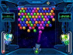 Bubble Games | Puzzle Bubble Shooter hd wallpaper