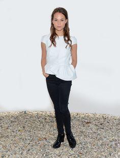 Fragmentos de Moda: Inspiração de Estilo: A atriz e sempre chique Alicia Vikander em seus melhores looks.
