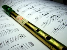Irish Tin Whistle | Penny Whistles | Tin Whistles | Whistle Tutor Books | http://www.bigwhistle.co.uk