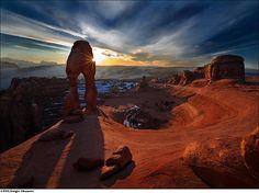 Delicate Arch Delicate Arch, Nature, Travel, Outdoor, Outdoors, Naturaleza, Viajes, Destinations, Traveling