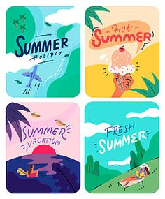 Printable Stickers, Cute Stickers, Bussines Ideas, Abstract Face Art, Bullet Journal Art, Korean Art, Free Illustrations, Children's Book Illustration, Sticker Design