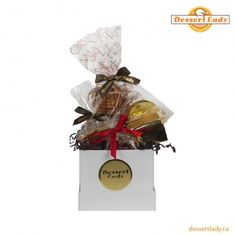 Dessert Lady is the best and leading Gift Basket Company in Toronto.