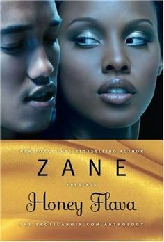 Honey Flava: Zane