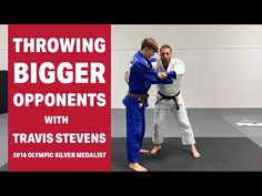 How to do the most powerful legal judo throw - Travis Stevens Basic Judo Techniques Renzo Gracie, Judo Gi, Judo Throws, Social Media Outlets, Chiropractic Wellness, Most Powerful, Michelle Lewin, Boxing Workout, Aikido