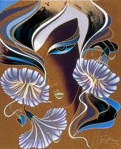 Tutt'Art@ | Pittura * Scultura * Poesia * Musica |: Martiros Manoukian, 1947 ~ Abstract painter