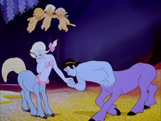 disney fantasia centaurette - Google Search
