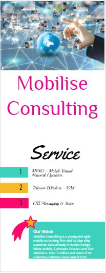 Get Better Results With MVNO in UK  MVNO is the latest technology mostly used for the vast network in business. If you want long-lasting results in your business, don't hesitate to contact Mobilise consulting!