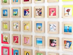 DIY | Galeria Instagram