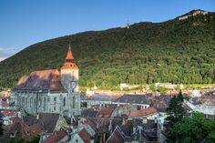 Brasov, Romania (article by Hecks)