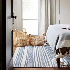 Java Rattan Baskets - Low or Medium – The Citizenry Home Design Decor, House Design, Home Decor, Win A House, Rattan Basket, Baskets, Southwestern Style, Coastal Homes, New Room