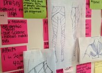 ARTICLE:  Innovation + Startup News:   Fashion design project includes medical innovation