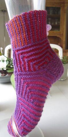 Domino Knitting Blanket Pattern : 1000+ images about Domino knitting - dominostrikk on ...