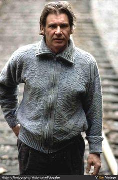 Harrison Ford (The Fugitive)