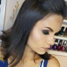 Nara Bandeira, lindaaaa ���� #makeup #instamakeup #cosmetic #gloss #mascara #fashion #beauty #beautiful #maccosmetics #kryolan #catharinehill #shiseido #dior #lancome #beautifulgirls #loucaspormaquiagem http://ameritrustshield.com/ipost/1550325775084077475/?code=BWD3RQWBMGj