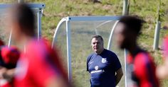 On Soccer: England Manager Sam Allardyce Undone by an Undercover Film