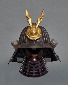 http://japaneseantiquestore.com/shop/armour/thirty-two-plate-black-sujibachi-helmet/