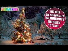 Soft Christmas Party Music :) Music mix of Soft Relaxing Christmas ...