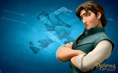 Tangled wallpapers movies