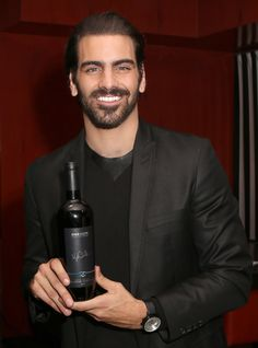 DWTS Winner Nyle DiMarco Launches Wine Line that Champions a WorthyCause