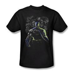 Batman Villains DC Comics Photo Youth Ladies Jr V-Neck Men Long Sleeve Tank Top T-shirt