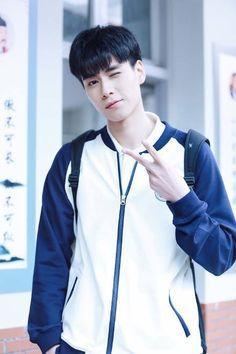 A love so bealtiful - C-Drama Most Handsome Men, Handsome Boys, Asian Actors, Korean Actors, Live Action, Strong Woman Do Bong Soon, K Drama, A Love So Beautiful, Cute Actors