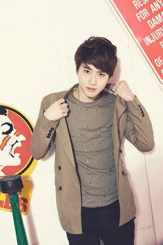 HD [logo-free] EXO-K photoshoot by Ten Asia Premium, 25th Apr.2012 - Minus