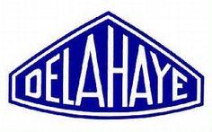 Delahaye Car Logo - Bing Images