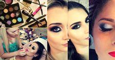 Maquiagem by Makeme é apresentado por + de 18 Blogueiras, Youtubers e Maquiadoras Profissionais que compartilham dicas, tutoriais e muitos truques para ajudar as milhares de seguidoras que as acompanham diariamente, onde revelam todos os segredos que você precisa descobrir para executar com perfeição qualquer maquiagem.