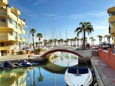 Benalmadena, Costa del Sol, Malaga, Spain// done Torremolinos Spain, Benalmadena Spain, Oh The Places You'll Go, Places To Visit, Travel Around The World, Around The Worlds, Nerja, Europe Holidays, Travel Advisory