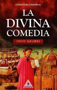 Recomendado Lo Pueden Descargar Gratis Desde El Link D Titulo La Divina Comedia De Dante Alighieri Bajar G Dante Divina Comedia La Divina Comedia Comedia