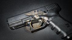 미해병대 특수전사령부(marsoc) 신형 제식권총 글록19 - 자주국방네트워크-미해병대 특수전사령부(marsoc) 신형 제식권총 글록19