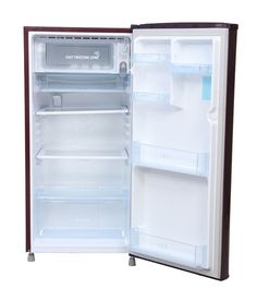 If you want to keep your foods fresher, longer with LG fridge then you can explore a wide range selection of LG refrigerators online from the various e-stores like Flipkart, Amazon, Paytm, Bajaj Finserv EMI Network partner stores. It's anti-bacterial filters keep your foods fresh for the longest time. To make the purchase for your favorite LG fridges, buy one from the Bajaj Finserv EMI Network.
