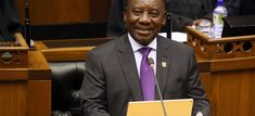 "South Africa's new president is vowing to institute land reform in a ""responsible"" manner, but has been unable to quell rising concern from the country's minority white farmers and international investors. New Africa, South Africa, Investing In Land, Fourth Industrial Revolution, New President, On The Issues, Smart City, Climate Change, Donald Trump"