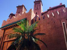'Morocco' in Epcot