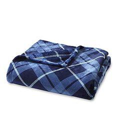 Cannon Velvet Plush Throw Blanket, 50 x 60 Blue Plaid Cannon https://www.amazon.com/dp/B01MXWI6K6/ref=cm_sw_r_pi_dp_x_lI2sybTCJFW82