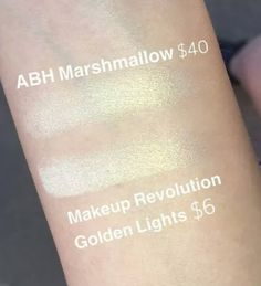 FaceStudio Master Chrome Metallic Highlighter by Maybelline #21
