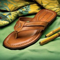 Tommy Bahama Mens Tradewinds Sandal - Black, Size 12 Great sandals which can be worn for any occasion. The original Ray Ban aviator in Black Leather Sandals Flat, Black Sandals, Leather Shoes, Men Sandals, Sock Shoes, Men's Shoes, Open Toe Shoes, Well Dressed Men, Tommy Bahama