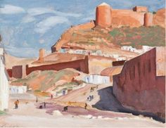 View artworks for sale by John Goodwin Lyman John Goodwin Lyman American). Filter by auction house, media and more. Matisse, Spain, Auction, Artwork, Painting, Landscape Planner, Art Work, Work Of Art, Auguste Rodin Artwork
