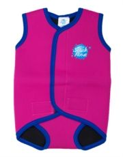 Splash About Baby Wrap - Pink Blue