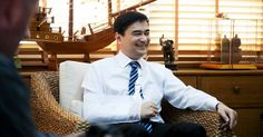 Will Abhisit's 'middle man'-approach end Thailand's political impasse