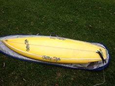 Vintage Surfboard in Menai, NSW   eBay