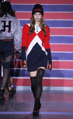 c1351067cf04e See the full Tommy Hilfiger spring 2018 collection