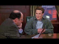 Seinfeld - City Planner vs. Architect (better quality) - YouTube